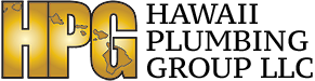 Hawaii Plumbing Group LLC. Logo